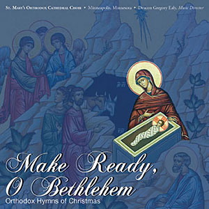 Make Ready, O Bethlehem